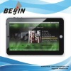 7 inch google android 2.3 tablet pc netbook mid with wifi and 3G dongel