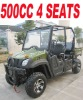 CHINA 500CC UTV WITH EEC/EPA(MC-170)