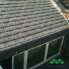 NewTechWood Plastic Roof Covering