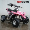 CE 2 stroke 49cc gasoline kids atv with easy pull start for child(QW-ATV-12)
