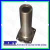 welded flange for rammer compactor(water glass investment casting)