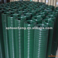 PVC welded wire mesh(ISO9001:2000 FACTORY)