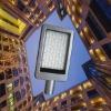 High luminance solar road light