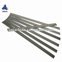 K10 High Quality Tungsten Carbide Wood Cutting Strip of 3x16x310mm
