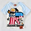 children's t-shirt 100% cotton wholesale