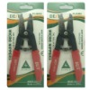 BEST-1043 7 in 1 wire stripper/wire cutter/ pliers/clamp