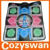 Non-slip Dancing mat for PC / dancing pad/ dance pad to PC