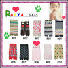 Alva Cute Knitted Baby Leg Warmer Pattern Wholesale