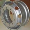 steel wheel 19.5 inch for volvo truck