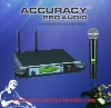 Professional UHF Wireless Microphone MA-U8873