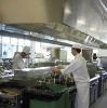 Commercial Restaurant Kitchen project(Bain marie, Range, Griddle)