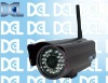 Wireless WIFI IR IP Waterproof Camera