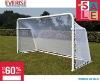 Portable Aluminum Soccer Goal