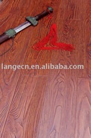 12.3mm laminated floor