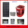 2012 Newest design solar mini DC 12V baby clothes washing machine with CE,CB