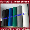 Fiberglass Window Insect Screen (Factory Exporter)