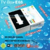 Google Android 4.0 TV BOX E68 Telechips TCC8925
