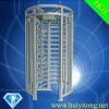 A Type Full Automatic Full Height security turnstile