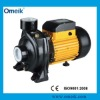 DTM hot water circulation pump