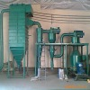 Apply to health products micro powder mill