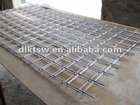"2""x4"" Stainless Steel Wire Mesh Welded Mesh"