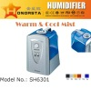 Warm/Cold Mist Humidifier with Big Capacity-SH6301