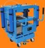 Fast repairing tools trolley