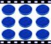 Cas No.57455-37-5 Ultramarine Blue powder