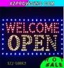p16 RGB waterproof outdoor LED message display board