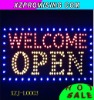 p16 RGB waterproof outdoor LED message display board