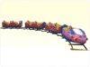 motor seat train