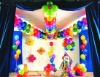 Led Balloons Flashing Blinking Light