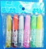 6Pcs Packing Glitter Glue