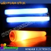 live concert cheering products led lighted foam stick