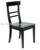 wooden chair for dining