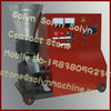 Cottonseed skin pellet machines