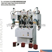 Two cold and two hot Computer Counter Moulding Machine