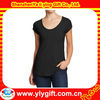 women's rounded hem tshirts with pocket