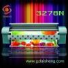 Large Format Solvent Printer FY-3278N