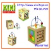 Wholesale Kids Wooden Preschool Educational Toys