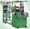 AUTOMATIC SHUTTLELESS/ WITHOUT SHUTTLE NEEDLE LOOM