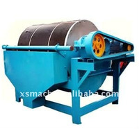 XSM Low Price and High-efficiency Magnetic Separator