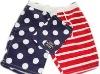 woven cool summer beach short pants for men