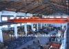 200t double beam overhead travelling crane