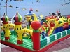2010 NEW! Inflatable fun city