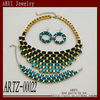 2013 fashion jewelry alloy jewelry set china