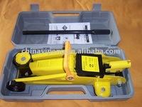 hydraulic floor jack 2T plastic box