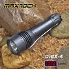 Maxtoch Scuba Diving Equipment/LED Diving Torch