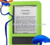 Silicone protective cover Amazon Kindle