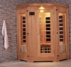 3person Infrared sauna FIR-606